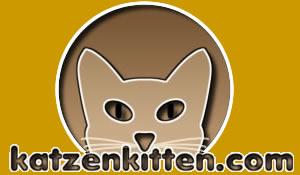 Katzenkitten Logo